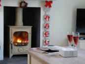 Christmas at Meadow Cottage